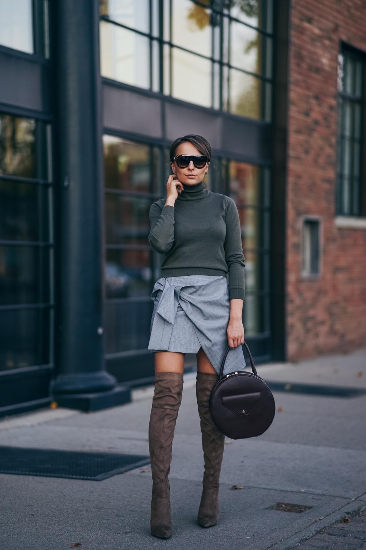 knitwear, Calgary personal stylist advice